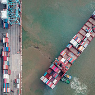 Albania's March Exports Up 78.1%, Trade Deficit Widens
