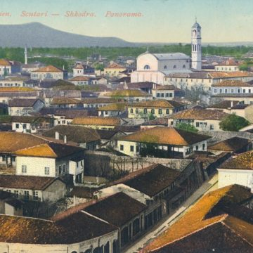 The 140th Anniversary of Albania's First Museum