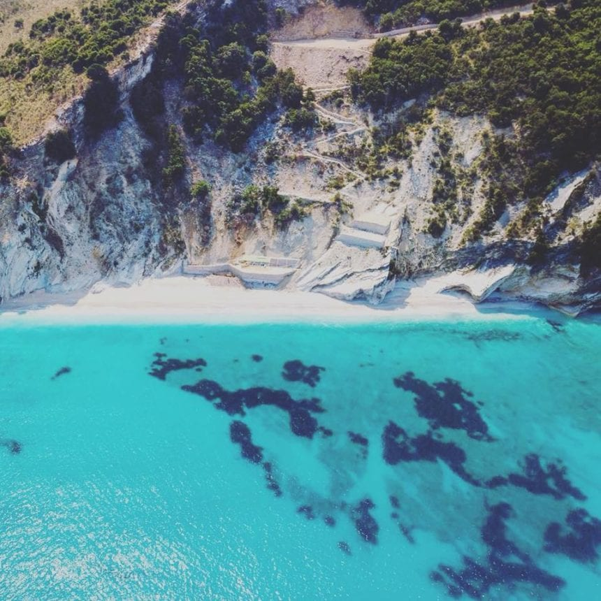 Albania's Best Secluded Beaches