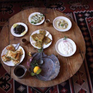 Delicious Albania, a Travelers's Guide to Gjirokastra Gastronomy