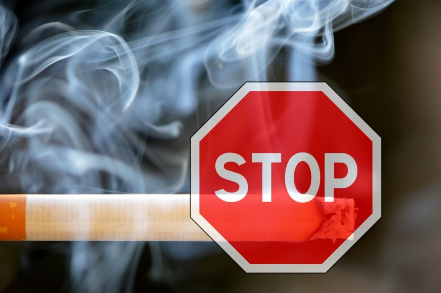 15 Graphic Warnings to Be Added to Cigarettes
