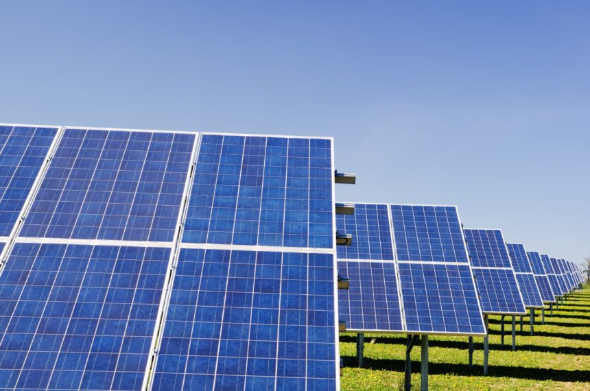 Albania Invites Bids for 140MW Solar PV Plant