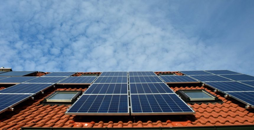How to Gain Energy Independence with Solar Panels