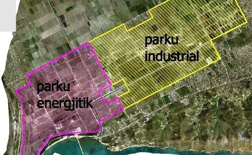 Two Albanian Companies Interested in Spitalla Free Economic Area