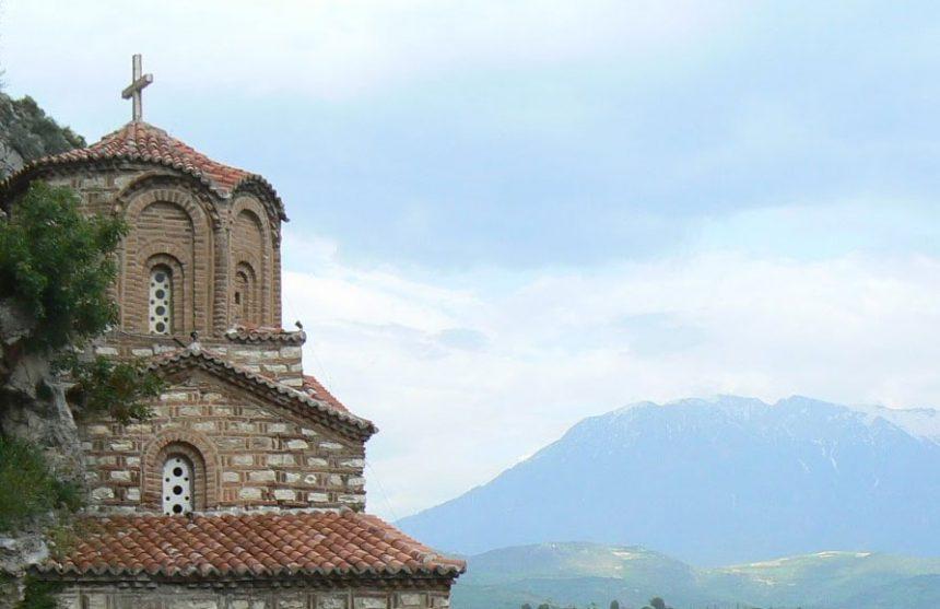 Agrophilia: Top Things to See in Berat city