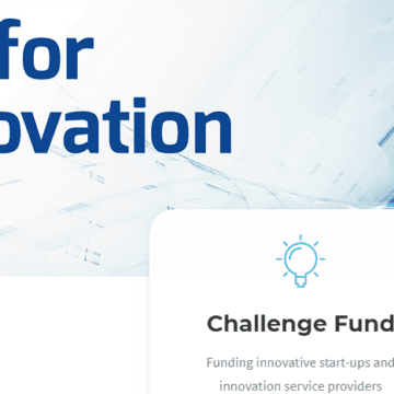 Are You a Startup? Innovation Challenge Fund Launches 1st call