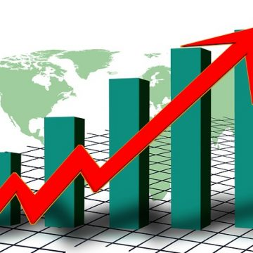 Budget revenues have increased