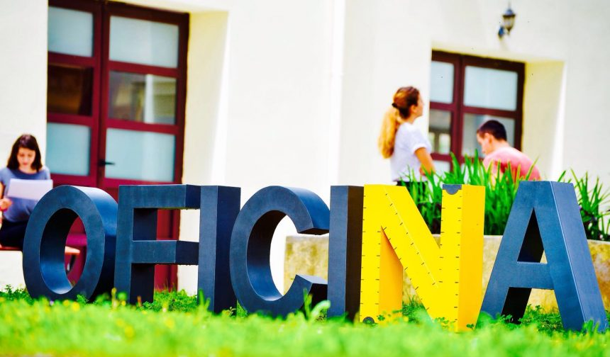Oficina accelerator launches new program for startups