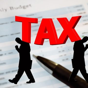 Taxation scheme
