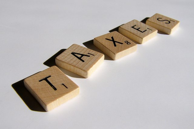 Taxation Directorate: New Section on COVID-19 Measures