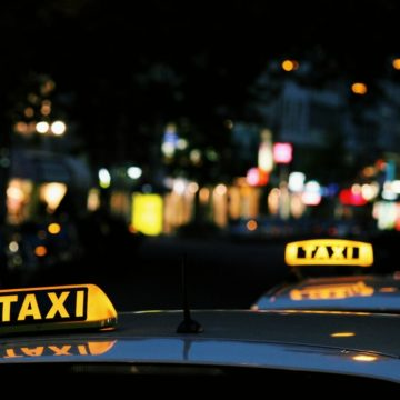 Competition Authority Delays Report About Taxi Prices
