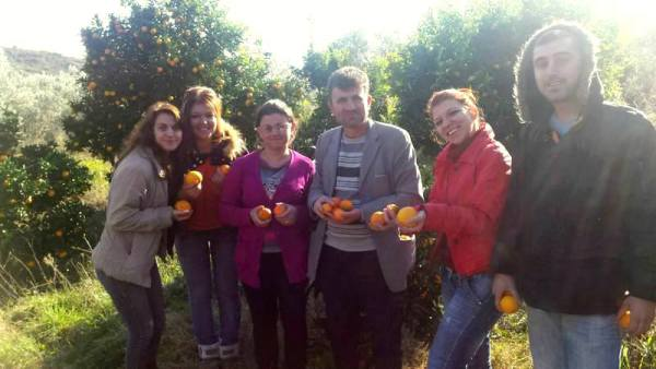 Interview: Farm To Table model implemented in Albania as a social business