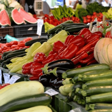 Top 10 Importers of 'Made in Albania' Agricultural Products