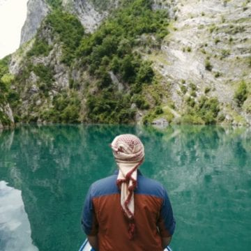 Al Jazeera's  'The Traveler' Show Explores Albania