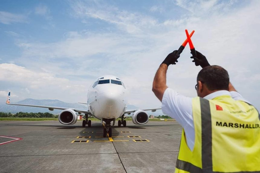 Over 30 Direct Flights Coming to Albania Starting May