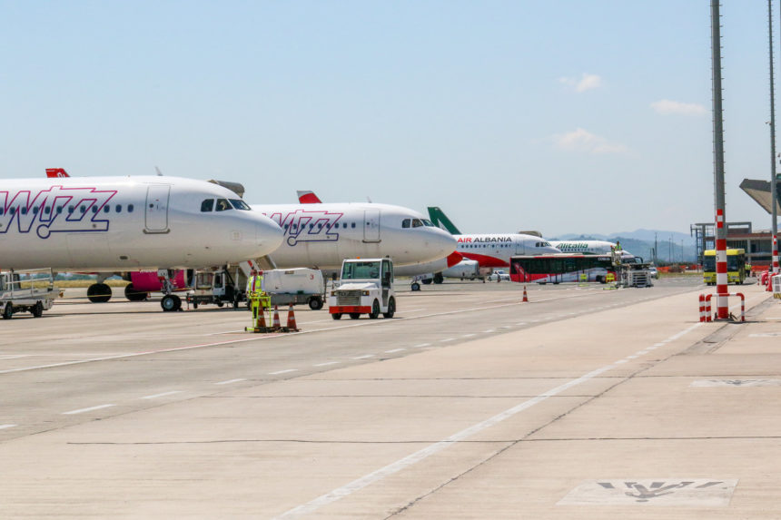 Wizz Air to Launch Flights from Tirana to Barcelona and Cologne