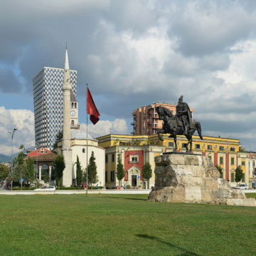 Explore Tirana Culture & Heritage Tourism