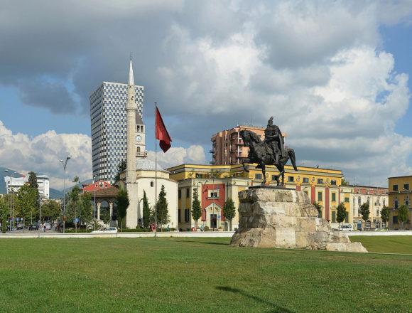 Explore Tirana Culture & Heritage Tourism