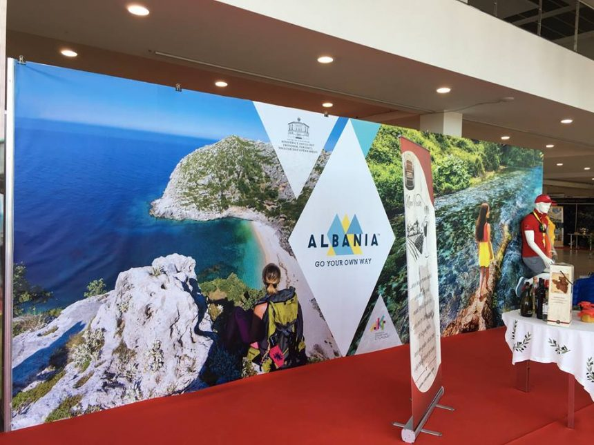 First Mediterranean Tourism Fair Held in Albania