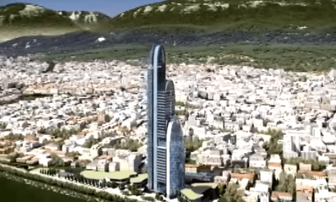 Parliament Okays 350-meters Tower Investment