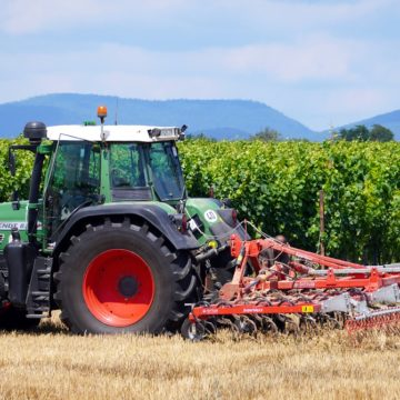 Bids Invited on System for Farming Fuel Subsidy