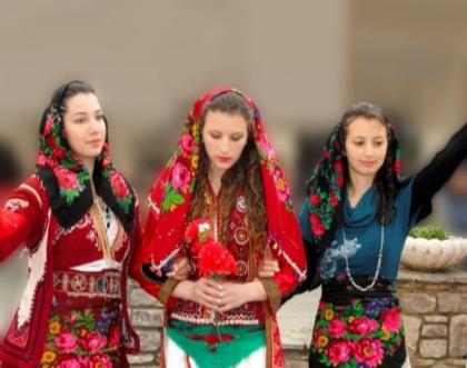 librazhd ethnographic museum