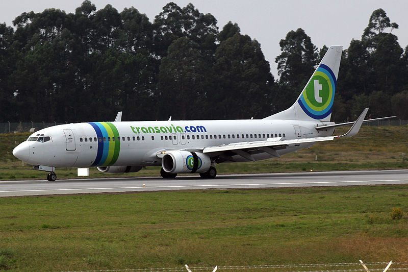 Dutch Airline Launches Low-Cost Flights from Amsterdam to TIA
