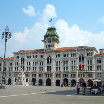 Trieste Summit: Italian Business to Size Up Investment Opportunities in Albania