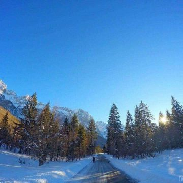 Over 120,000 Tourists Visited Valbona in 2017