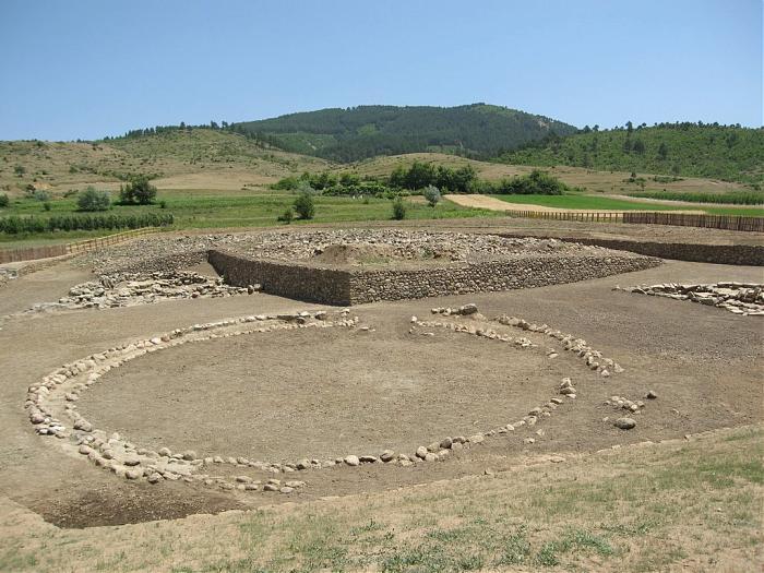 Kamenica Tumulus
