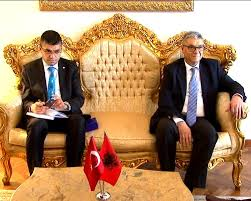 Albania and Turkey will intensify the economic collaboration by increasing exports
