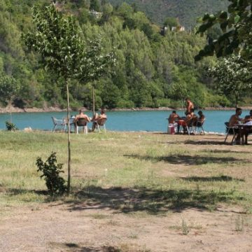 Ulza Regional Park, a new tourism attraction in Albania