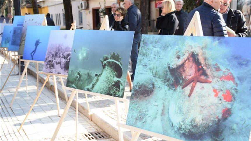 Albania Promotes Underwater Archaeological Heritage