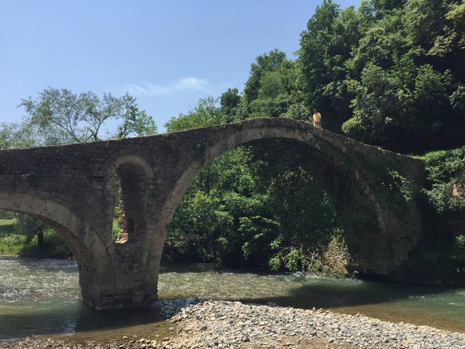Goliku Bridge