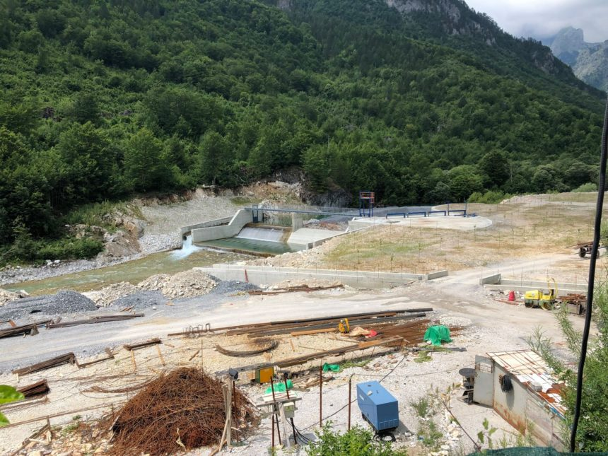 High Court Stops Construction of HPPs in Valbona
