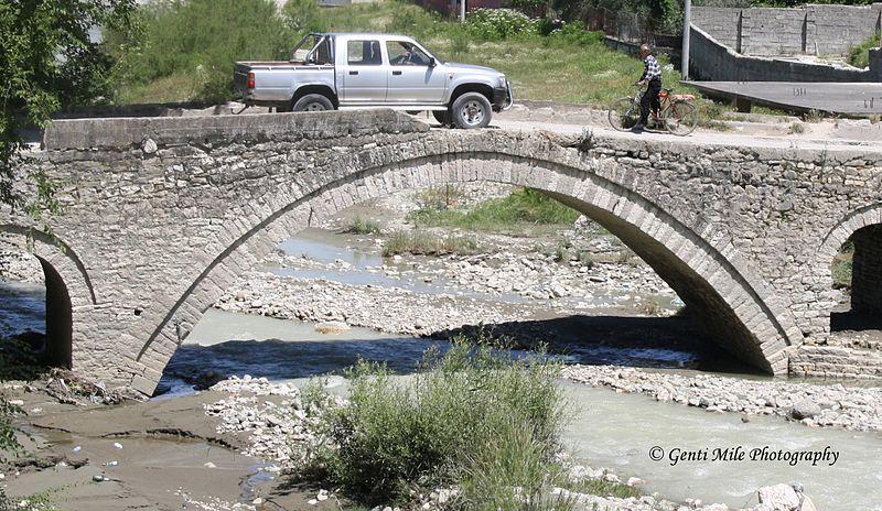 Velabishti Bridge