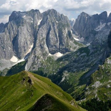 Albania and Kosovo Work on Cross-Border Tourism Hiking Project