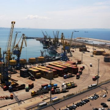 Cargo Volumes Handled by Durres Port on the Rise