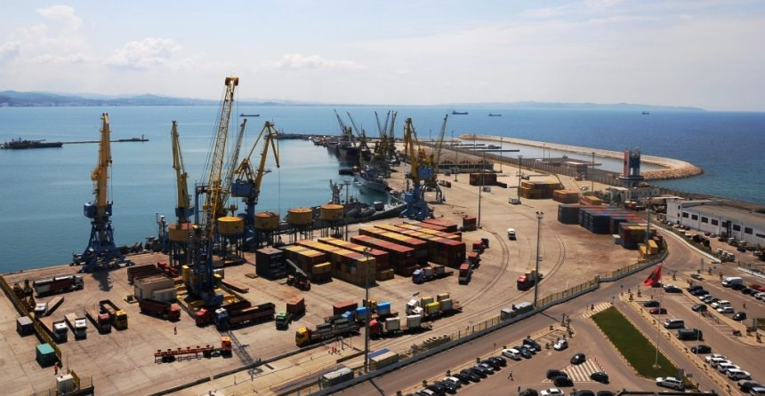 Salmonella-Tainted Meat from Brazil Seized in Durres Port
