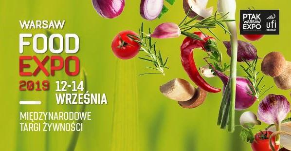 AIDA Invites Food Businesses to Warsaw Expo & B2B 2019