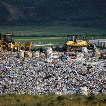 Albania Report 2016: Country Has Weak Waste Management Capacities