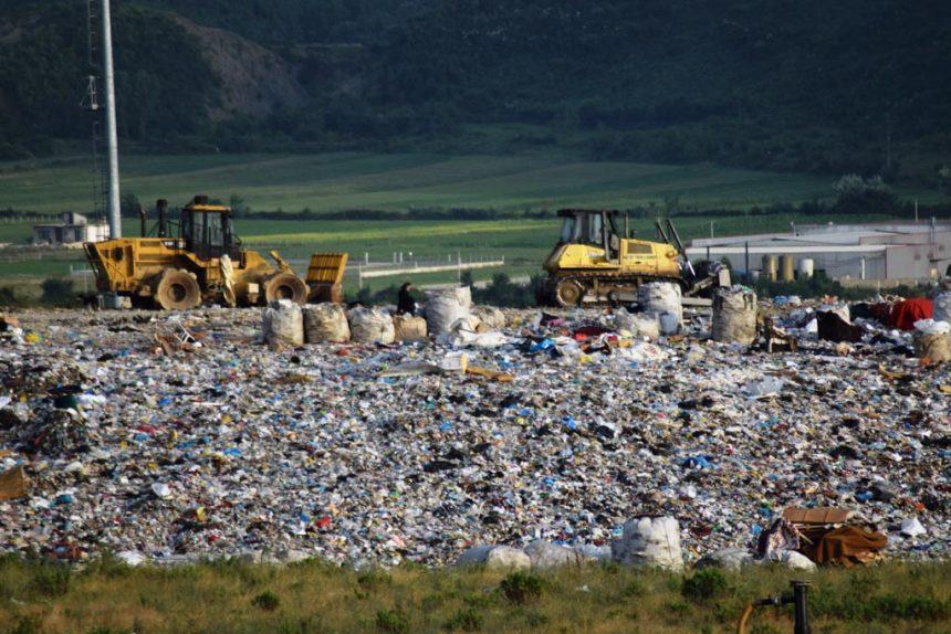 President Nishani Blocks Law on Waste Import