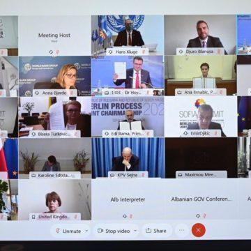 Western Balkans Sign Sofia Agreement on Green Agenda
