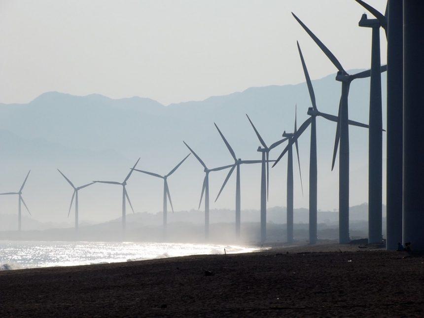 Shengjin and Karaburun Areas Apt for Wind Farm Projects