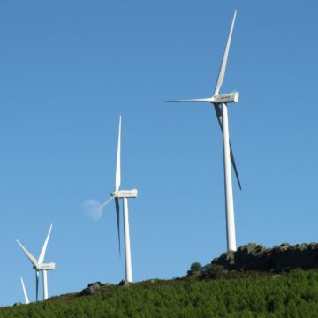 Two Companies Eyeing Karaburun for Wind Farm Investments