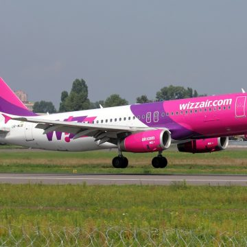 Wizz Air to Begin Service from Budapest to Tirana in April 2017