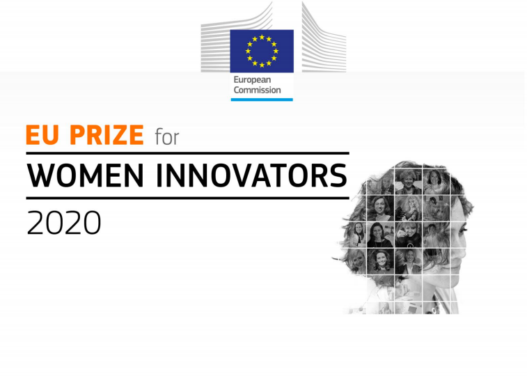 Applications Open for EU Prize for Women Innovators 2020