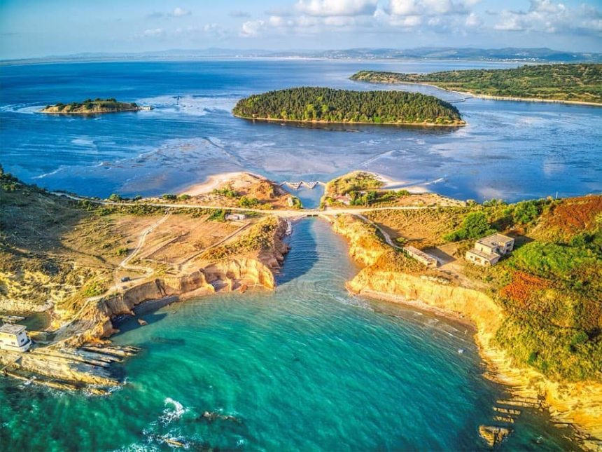 Project on Sustainable Tourism in Southern Albania Goes to Next Phase